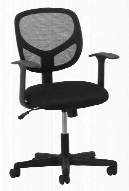 Mesh Chair By Essentials