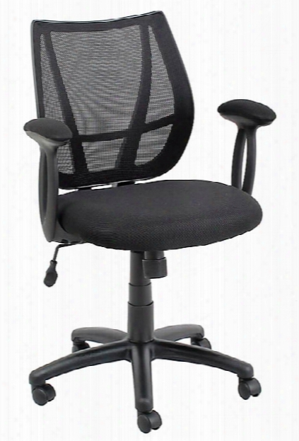 Mesh Chair By Solution Seating