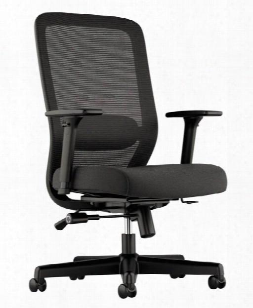 Mesh Executive Chair By Hon