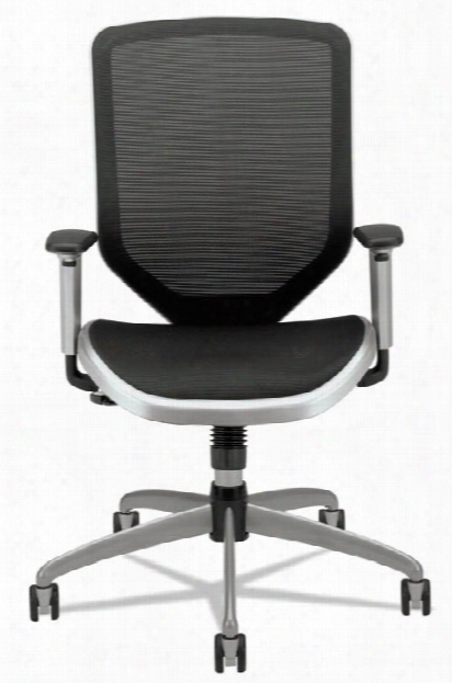 Mesh High-back Work Chair By Hon