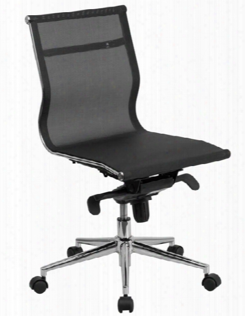 Mid-back Executive Swivel Chair By Innovations Office Furniture
