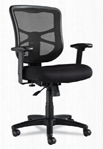 Mid-back Swivel/tilt Chair By Alera