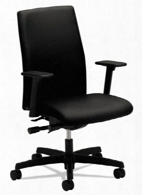 Mid-back Work Chair By Hon