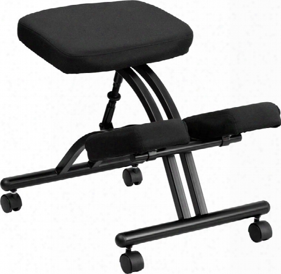 Mobile Kneeling Chair By Innovations Office Furniture