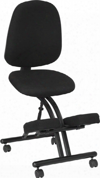 Mobile Kneeling Posture Chair By Innovations Office Furniture