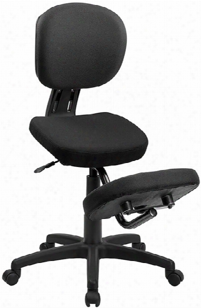 Mobile Kneeling Task Chair By Innovationss Office Furniture