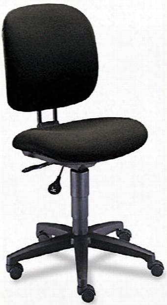 Multi-task Swivel/tilt Chair By Hon