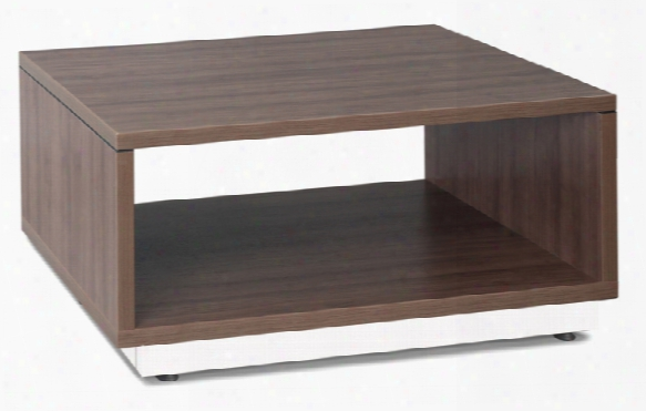 Pedestal Table With Laminate Base By Office Source