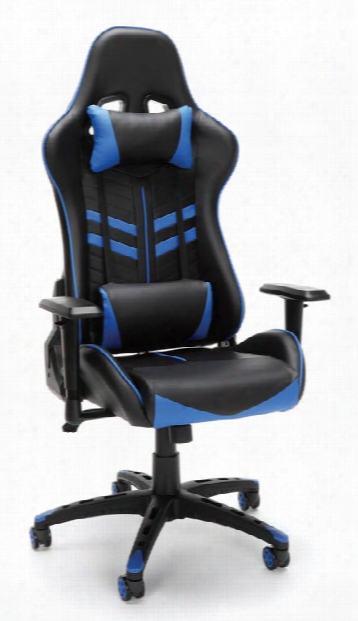 Racing Style Gaming Chair By Essentials