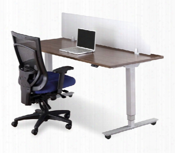 Sit To Stand Workstation By Office Source