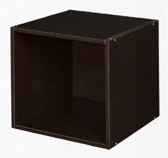 Stackable Storage Cube By Regency Furniture