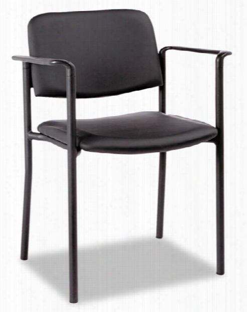 Stacking Guest Chair By Alera