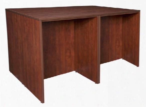 Stand Up Desk Quad By Regency Furniture