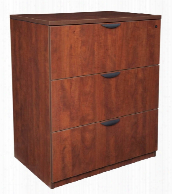 Stand Up Lateral File By Regency Furniture