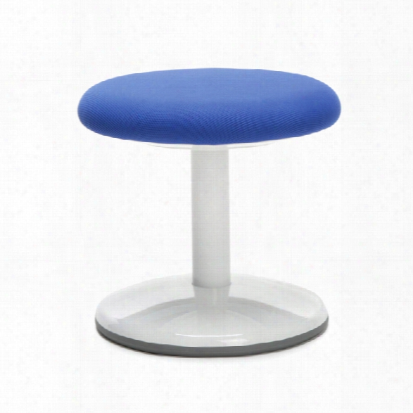 "Static Stool 14"" High - Fabric By Ofm"