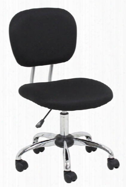 Task Chair By Solution Seating