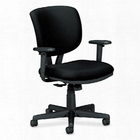 Task Chair With Synchro-tilt By Hon