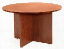 """42"""" Round Conference Table by Regency Furniture"""
