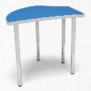 Crest Large Leg Table by OFM