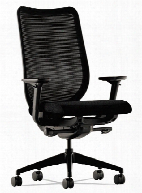 Work Chair By Hon
