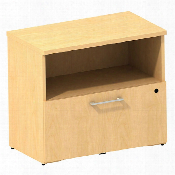1 Drawer Lateral File By Bush