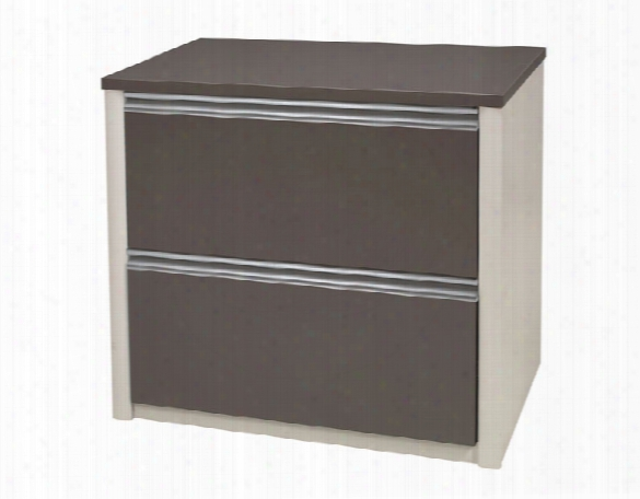 2 Drawer Lateral File 93631 By Bestar