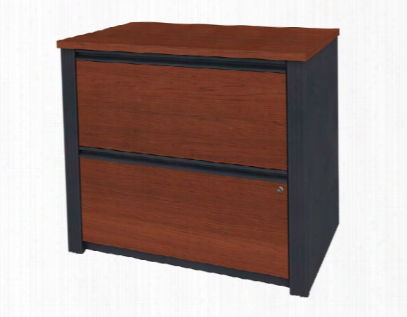 2 Drawer Lateral File 99630 By Bestar