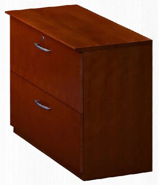 2 Drawer Lateral File By Mayline Office Furniture
