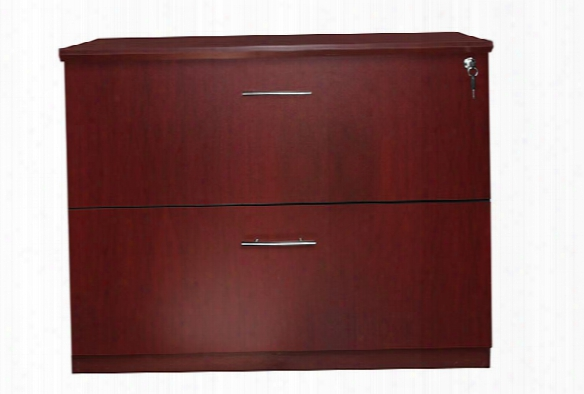 2 Drawer Lateral File Cabinet By Mayline Office Furniture