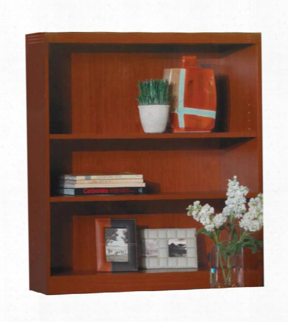 3 Shelf Bookcase By Mayline Office Furniture