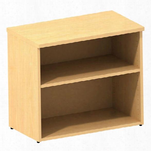 "30"" Bookcase By Bush"