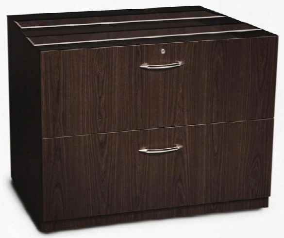 """36"""" Credenza Lateral File By Mayline Office Furniture"""