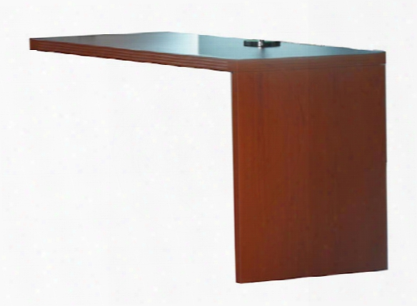 "36"" X 24"" Return By Mayline Office Furniture"