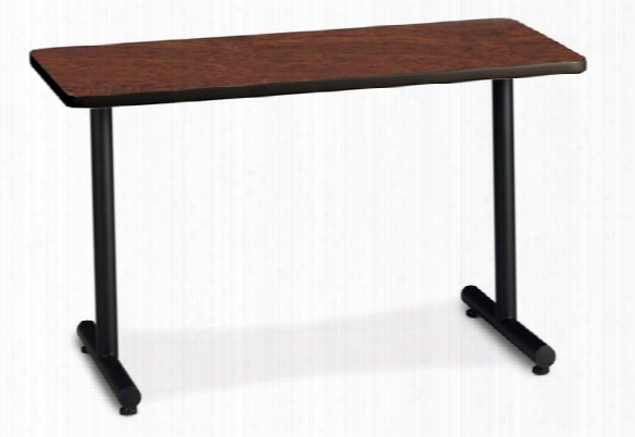 "48"" X 24"" Training Table Starter By Mayline Office Furniture"