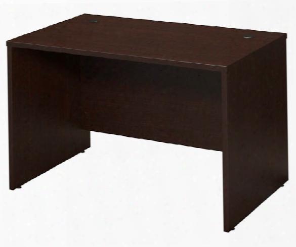 """48""""w X 30""""d Desk Shell By Bush"""