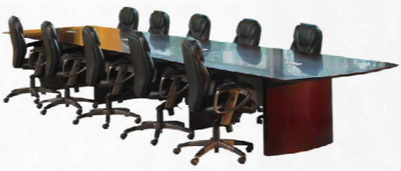 6' Napoli Conference Table By Mayline Office Furniture