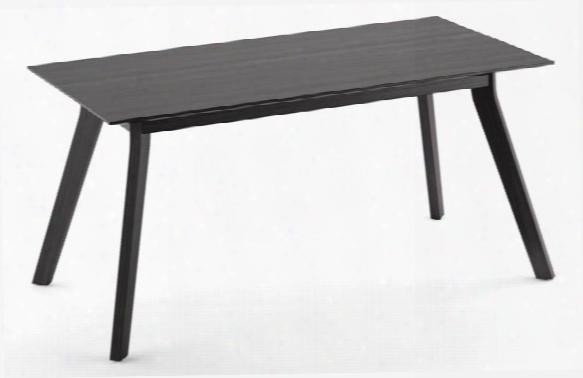 """60"""" X 30"""" Standard Desk By Office Source"""