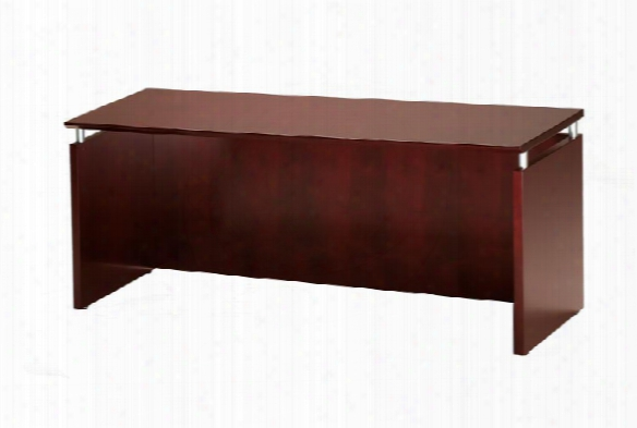 "63"" Credenza By Mayline Office Furniture"