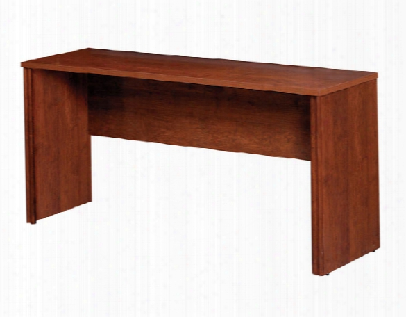 "66"" Credenza Shell By Bestar"