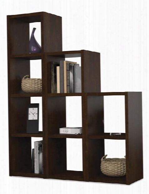 9 Section Cubby By Betsar
