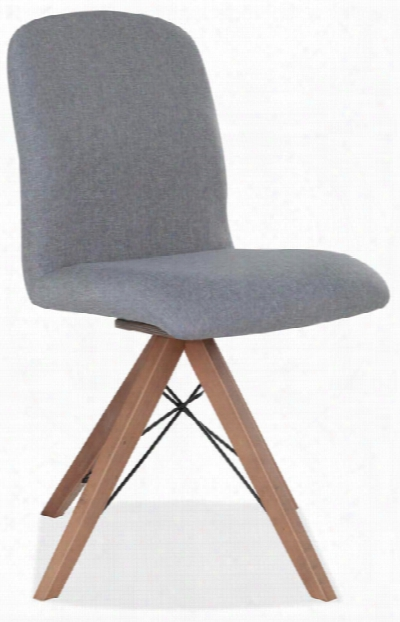 Armless Swivel Chair By Office Source