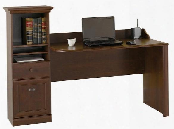 Barton Computer Desk By Bush