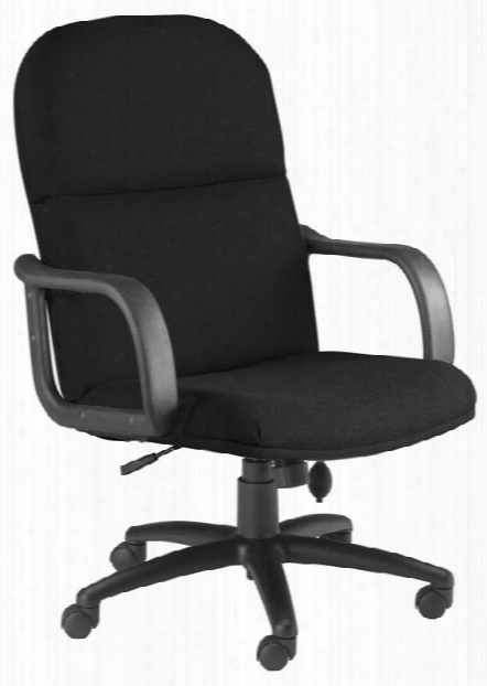 Big And Tall Executive Chair By Mayline Office Furniture