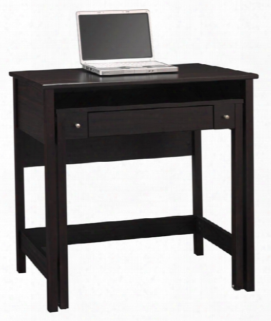 Brandywine Pull Out Desk By Bush