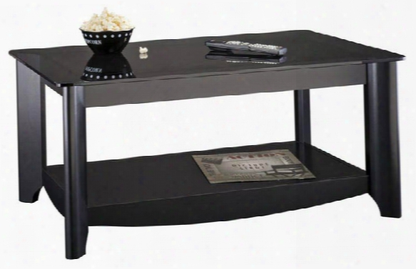 Coffee Table By Bush