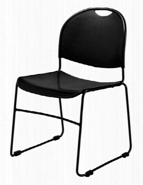 Commercialine Ultra-compact Stacker By National Public Seating