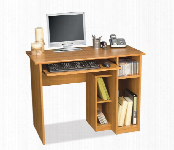 Computer Desk By Bestar