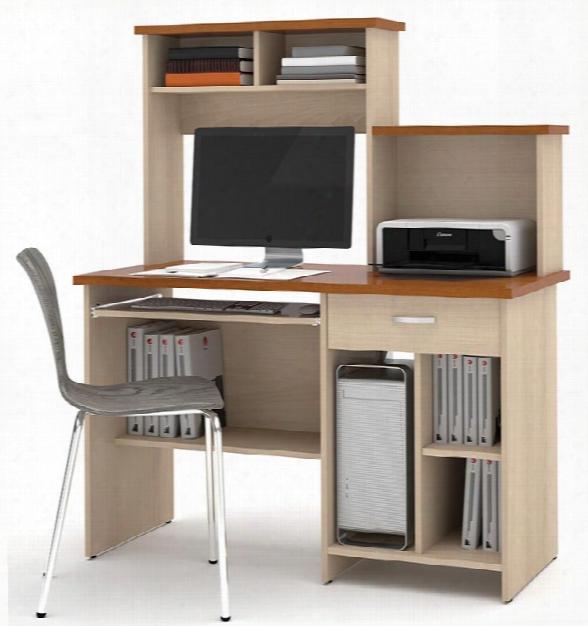 Computer Work Station By Bestar