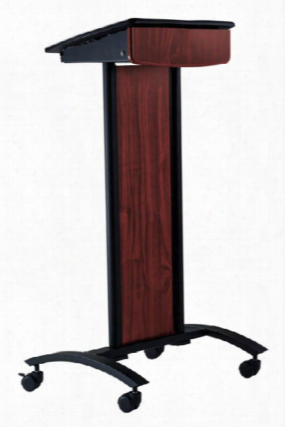 Conversation Lectern By Oklahoma Sound