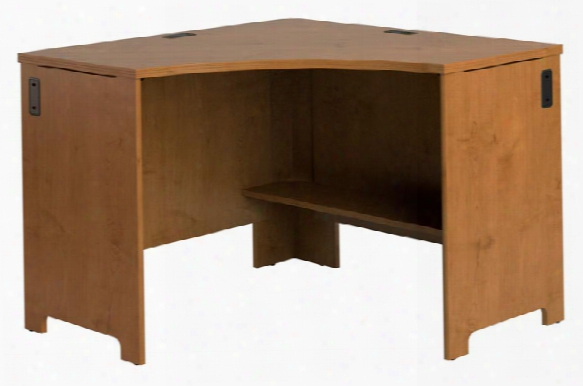 Corner Desk By Bush